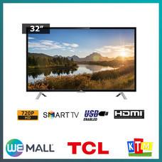 LED Smart TV  TCL รุ่น LED32S62 32 นิ้ว