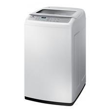 Samsung เครื่องซักผ้าฝาบน 7.5 กก. รุ่น WA75H4000SG/ST