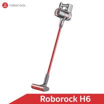 เครื่องดูดฝุ่น ไร้สาย พลังงานสูง โรโบร็อค Roborock H6 (Cordless Handheld Vacuum) Version Solf Brush [Global Version]