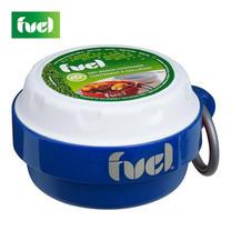 Fuel กล่องใส่ขนม 8 oz (227 ml.) - สีน้ำเงิน