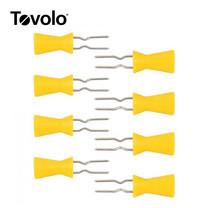 Tovolo ที่จับข้าวโพด (8 ชิ้น)