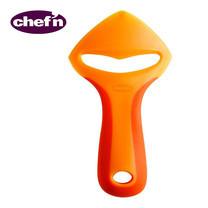 Chef'N ที่ปอกเปลือกส้ม - สีส้ม