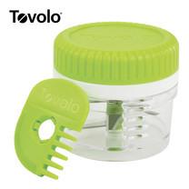 Tovolo ที่สับกระเทียมแบบบิด