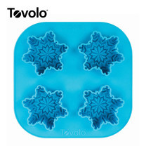 Tovolo พิมพ์น้ำแข็ง Snow Novelty