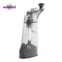 Mastrad Salt&Pepper Mill - Charcoal