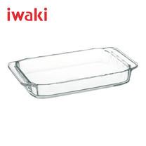 Iwaki ถาดอบแก้วโบโรซิลิเกท 700 ml.