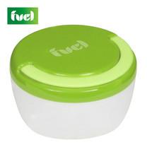 Fuel กล่องใส่อาหาร 12 oz (340 ml.) - สีเขียว