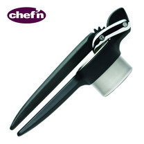 Chef'N ที่บดมันฝรั่ง - สีดำ