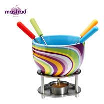 Mastrad ชุดหม้อฟงดูว์ - ลายเส้น