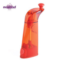 Mastrad Salt&Pepper Mill - Red