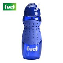 Fuel ขวดน้ำสเปรย์ 560 ml. - สีน้ำเงิน