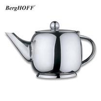 BergHOFF กาน้ำชา Stainless 0.6 L