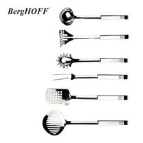 BergHOFF ชุดอุปกรณ์ทำครัว 7 ชิ้น โอเรียนท์