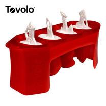 Tovolo แม่พิมพ์ไอศกรีม รูปดาบ 4 แท่ง/ชุด