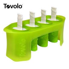 Tovolo แม่พิมพ์ไอศกรีม รูปทิกิ 4 แท่ง/ชุด