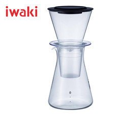 Iwaki เหยือกดริปกาแฟ Cold Drip แบบญี่ปุ่น ขนาด 440 ml.