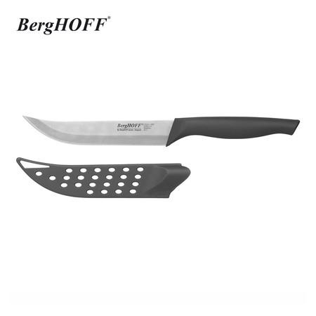 BergHOFF มีดปอกมะเขือเทศ 12 cm. พร้อมปลอกมีด