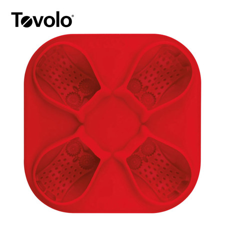 Tovolo แม่พิพม์น้ำแข็งนกฮูก