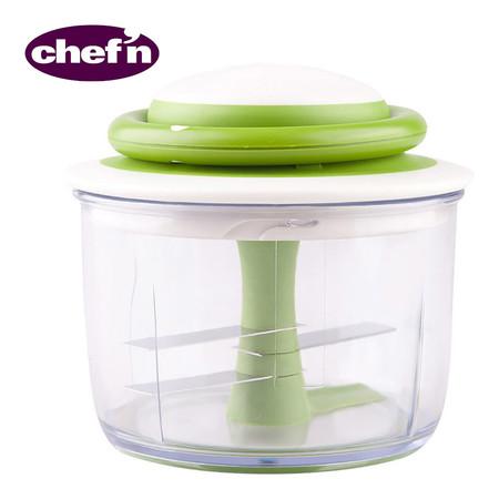 Chef'N เครื่องปั่นผักและผลไม้ รุ่น Veggichop - สี Arugula