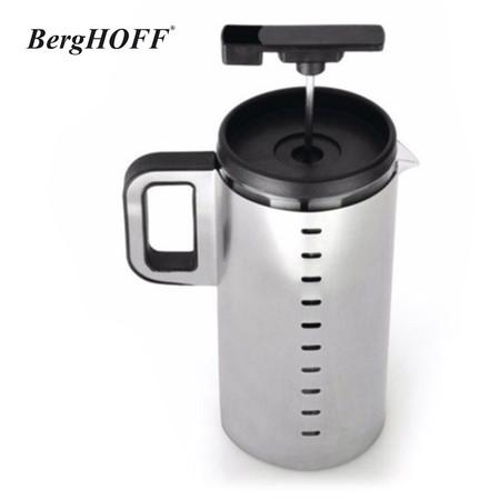 BergHOFF เหยือกกาแฟแบบกด 1000 ml.