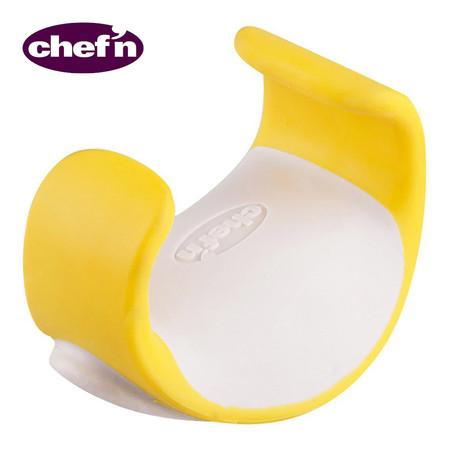 Chef'N ที่ปอกข้าวโพด รุ่น Palmzipper - สี Lemon