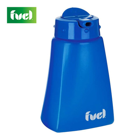Fuel ขวดใส่น้ำผลไม้ 9 oz - สีน้ำเงิน