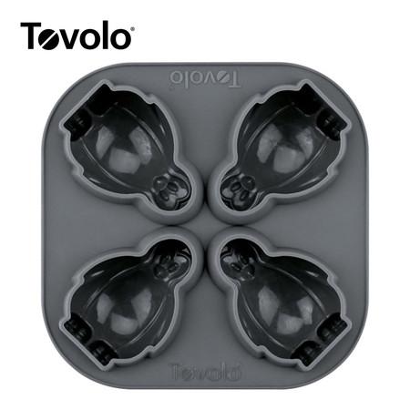 Tovolo แม่พิพม์น้ำแข็งเพนกวิน