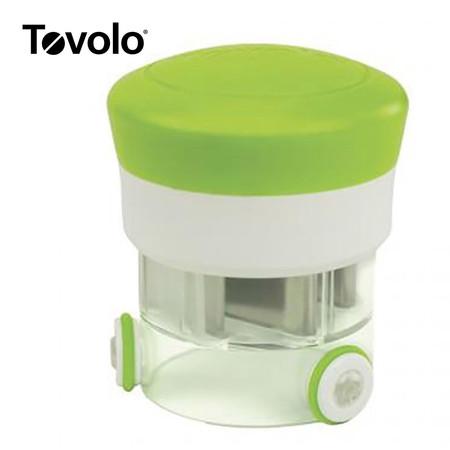 Tovolo ที่สับกระเทียมแบบกลิ้ง