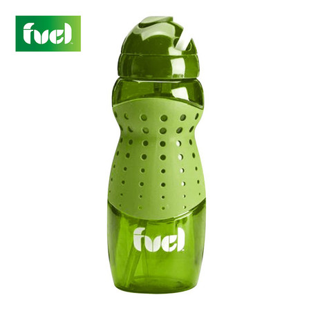 Fuel ขวดน้ำสเปรย์ 560 ml - สีเขียว