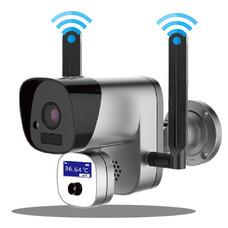 SEBO EIZEN AI FEVER DETECTOR กล้องตรวจและวัดไข้ แจ้งเตือนผ่านมือถือ