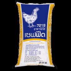 อาหารไก่ไข่ 7219 30 กก.