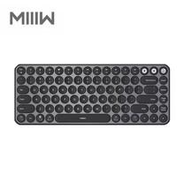 MIIIW Mini Bluetooth Dual Mode Keyboard Air 85 รับประกัน 6 เดือน By Mac Modern