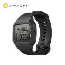 Amazfit Neo Beyond Retro นาฬิกาข้อมืออัจฉริยะ สามารถใช้งานได้นานถึง 28 วัน กันน้ำลึก 5ATM รับประกันศูนย์ไทย 1 ปี