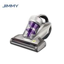 JIMMY JV35 Strong Suction Handheld Anti dust mite UV sterilization Bed Vacuum Cleaner เครื่องดูดไรฝุ่นกำจัดไรฝุ่นอัตราดูดไรฝุ่น 99.9 %ความจุถ้วยเก็บฝุ่น 0.5 ลิตร รับประกันสินค้า 1 ปี