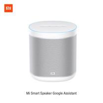 Mi Smart Speaker ลำโพงอัจฉริยะ กำลังขับ 12W มี Google Assistant ในตัว รองรับการสั่งงานด้วยภาษาไทย รับประกันศุนย์ไทย 1 ปี