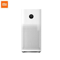 Xiaomi Air Purifier 3H (GLOBAL VERSION) เครื่องฟอกอากาศ กรองฝุ่น PM 2.5 ครอบคลุมพื้นที่ 45 ตารางเมตร รับประกันศูนย์ไทย 1 ปี By Mac Modern