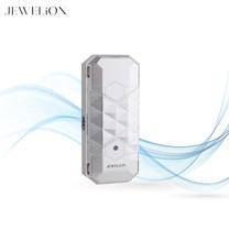 JEWELION Diamond Portable Air Purifier เครื่องฟอกอากาศแบบพกพา ป้องกันPM2.5 ปล่อยประจุลบ negative ions 19 ล้าน ? By Mac Modern