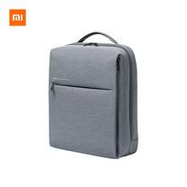 Xiaomi Mi City Bag Backpack Gen 2 กระเป๋าเป้ สะพายหลังกันน้ำ ความจุขนาดใหญ่ 17L