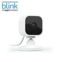 Amazon Blink Mini Plug-in Wired Indoor Security Camera กล้องรักษาความปลอดภัยอัจฉริยะความระเอียดชัด1080 HDรับประกัน 1 ปี By Mac Modern