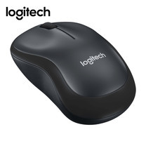 Logitech Silent Wireless Mouse M221 เมาส์ไร้เสียง ลดเสียงรบกวนได้มากกว่า 90% รุ่น M221 รับประกัน 3 ปีสำหรับฮาร์ดแวร์
