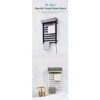 Mr. Bond Electric drying towel rack ที่แขวนผ้าเช็ดตัวไฟฟ้าทำความร้อนอุณหภูมิคงที่ 50 ℃ รุ่น A19