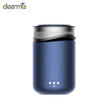 Deerma Household Air Humidifier Aromatherapy Ultrasonic เครื่องเพิ่มความชื้นในอากาศสามารถเชื่อมต่อแอพได้ ความจุ: 3.8L รุ่นRZ300