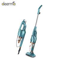 Deerma DX900 Vacuum Cleaner เครื่องดูดฝุ่นมือถือแรงดูดสูง14,000 Pa/ถังเก็บฝุ่น 1.2L/ความยาวสายไฟ: 4.5M รับประกันศูนย์ไทย 1 ปี