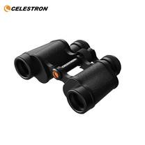 Celestron Classic Binoculars Portable HD SCST-830 กล้องส่องทางไกล กล้องส่องนกแบบสองตา มุมมอง 125m/1000m By Mac Modern