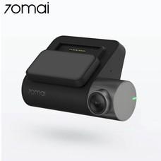 XIAOMI 70mai Dash Cam PRO กล้องติดรถยนต์ ภาพชัดระดับ 2K Super HD เซนเซอร์ SONY IMX335 ถ่ายมุมกว้าง140° English Version