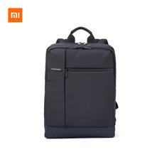 Xiaomi Mi Business Backpack - Black กระเป๋าเป้สะพายหลัง น้ำหนักเบา กันน้ำ จุของเยอะ