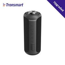 Tronsmart Element T6 Plus Upgraded Edition SoundPulse Bluetooth Speaker ลำโพงบลูทูธพกพา กันน้ำ IPX6 ประกันศูนย์ 1 ปี