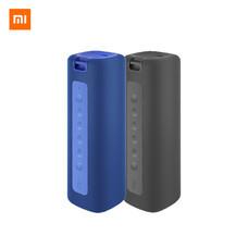 Xiaomi Mi Portable Bluetooth Speaker Outdoor 16W ลำโพงบลูทูธระบบกันน้ำ IPX7 แบตเตอรี่ 2600mAhเล่นนานต่อเนื่อง 13 ชั่วโมง