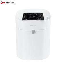 Townew Smart Bin T Air ถังขยะอัจฉริยะ เปลี่ยนถุงขยะอัตโนมัติ 12L By Mac Modern