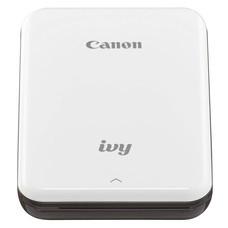 Canon IVY Mobile Mini Photo Printer through Bluetooth - เครื่องพิมพ์ภาพถ่ายฟรีกระดาษพิมพ์รูป 10 แผ่น